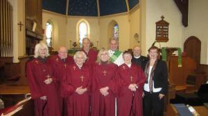 Choir Feb 7