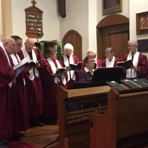 Choir Jan 15